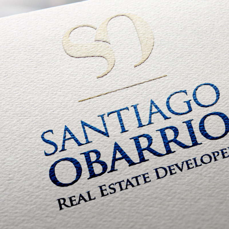 Whynot brand agency Santiago Obarrio Real Estate