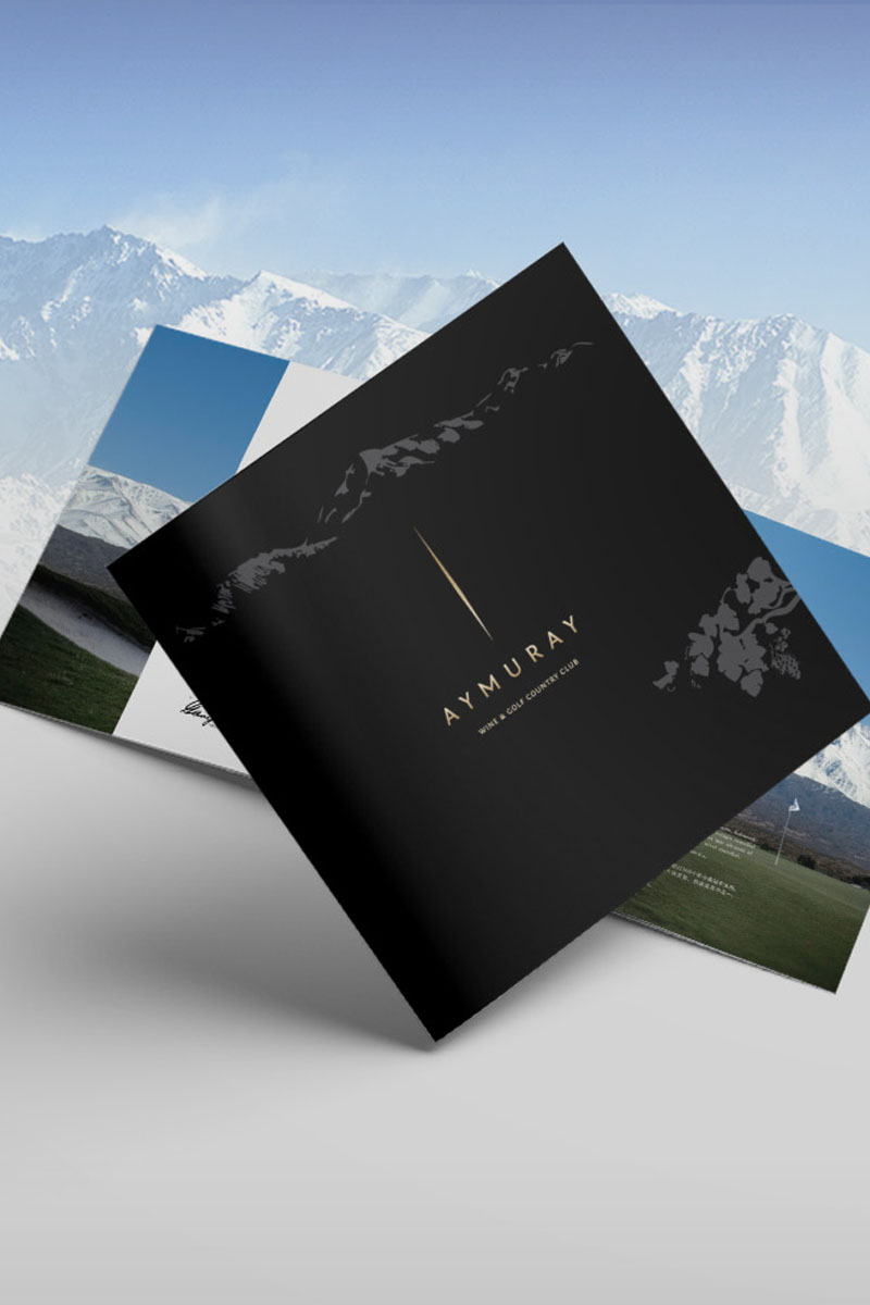 Aymuray Wine and Golf Mendoza